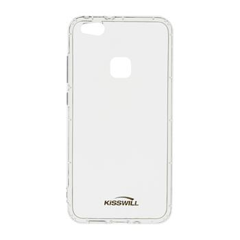 Kisswill Air Around TPU Kryt Transparent pro Motorola G7 Plus