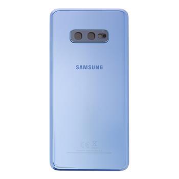 Samsung G970 Galaxy S10e Kryt Baterie Blue (Service Pack)