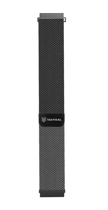 Tactical 364 Loop Magnetický Kovový Řemínek 22mm Black