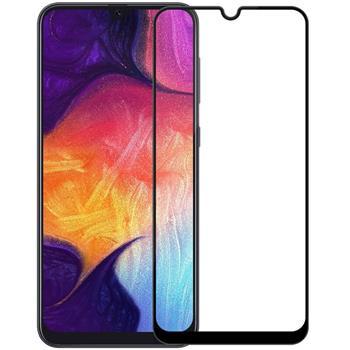 Nillkin Tvrzené Sklo 2.5D CP+ PRO Black pro Samsung Galaxy A20/A30/A50/M30/M21