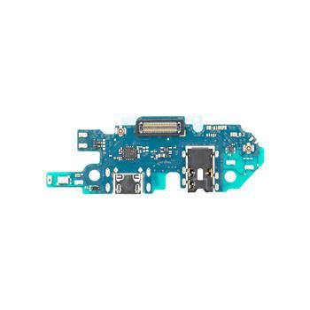 Samsung Galaxy A10 Deska vč. Dobíjecího Konektoru (Service Pack)