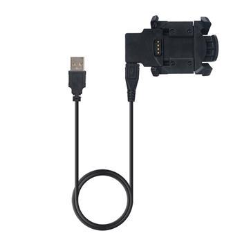 Tactical USB Nabíjecí a Datový Kabel pro Garmin Fenix 3