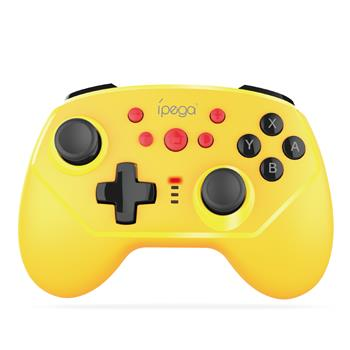 iPega 9162Y Controller pro N-Switch/Switch Lite Yellow (EU Blister)