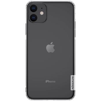 Nillkin Nature TPU Kryt pro iPhone 11 Transparent