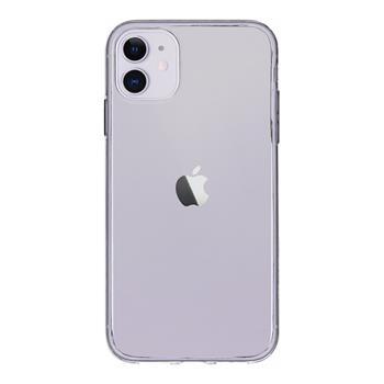 Tactical TPU Kryt pro Apple iPhone 11 Transparent