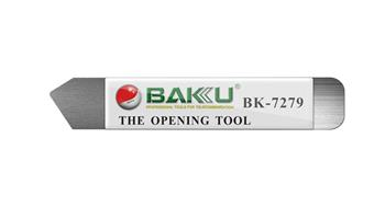 BK-7279 Stainless Steel Opening Tool