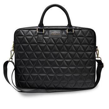 """GUCB15QLBK Guess Quilted Obal pro Notebook 15"""" Black"""
