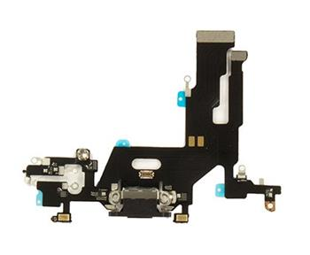 iPhone 11 Flex Kabel vč. Dobíjecího Konektoru Black