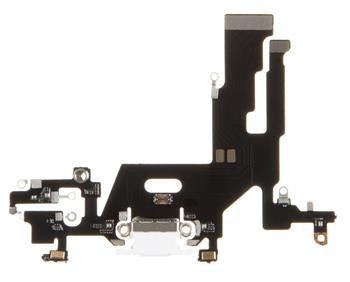 iPhone 11 Flex Kabel vč. Dobíjecího Konektoru White