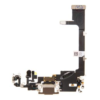 iPhone 11 Pro Flex Kabel vč. Dobíjecího Konektoru Gold