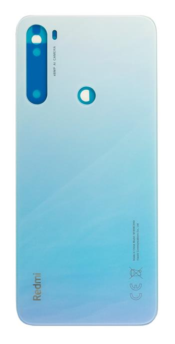 Xiaomi Redmi Note 8T Kryt Baterie White