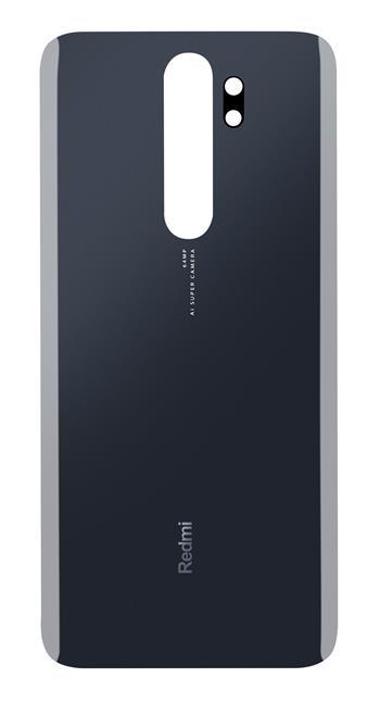 Xiaomi Redmi Note 8 Pro Kryt Baterie Black