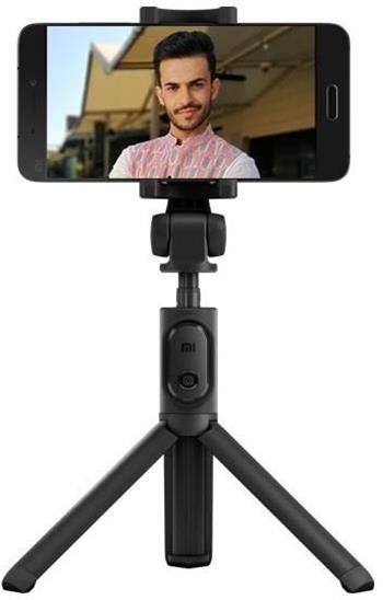 Mi Selfie Stick & Tripod 2in1 Black