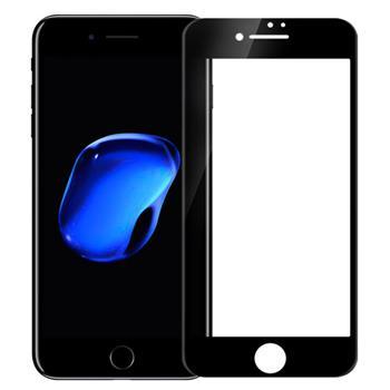 Nillkin Tvrzené Sklo 2.5D CP+ PRO Black pro iPhone 7/8/SE2020