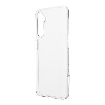 Tactical TPU Kryt Transparent pro Realme 6 (EU Blister)