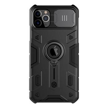 Nillkin CamShield Armor Zadní Kryt pro iPhone 11 Black