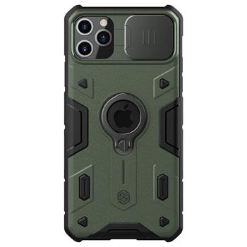Nillkin CamShield Armor Zadní Kryt pro iPhone 11 Deep Green