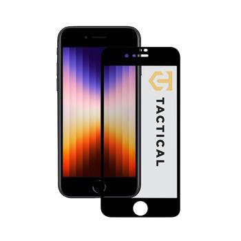 Tactical Glass Shield 5D sklo pro Apple iPhone 7/8/SE2020 Black