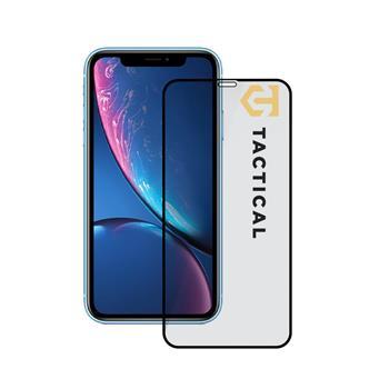 Tactical Glass Shield 5D sklo pro Apple iPhone 11 Black