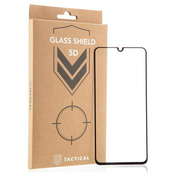 Tactical Glass Shield 5D sklo pro Samsung Galaxy A70 Black