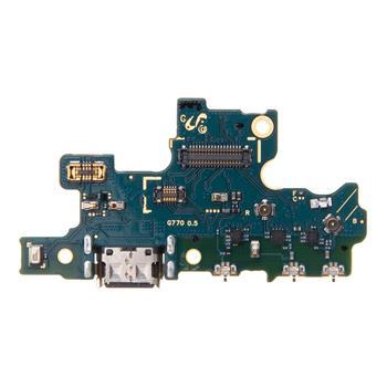 Samsung G770 Galaxy S10 Lite Deska vč. Dobíjecího Konektoru