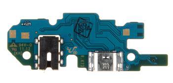 Samsung Galaxy A10 Deska vč. Dobíjecího Konektoru