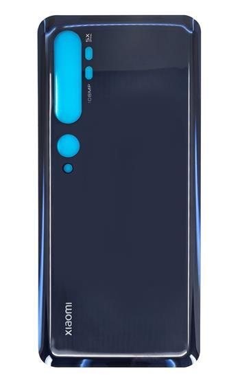 Xiaomi Mi Note 10 Kryt Baterie Black