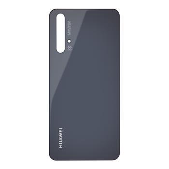 Huawei Nova 5T Kryt Baterie Black
