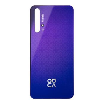 Huawei Nova 5T Kryt Baterie Purple