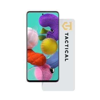 Tactical Glass Shield 2.5D sklo pro Samsung Galaxy A51 Clear