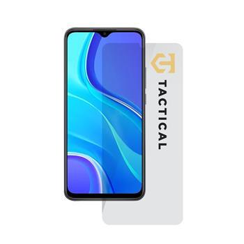 Tactical Glass Shield 2.5D sklo pro Xiaomi Redmi 9 Clear