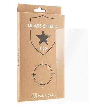Tactical Glass Shield 2.5D sklo pro Xiaomi Redmi Note 9 Pro/9S/9 Pro Max Clear