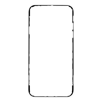 iPhone XR Lepení pod LCD Displej