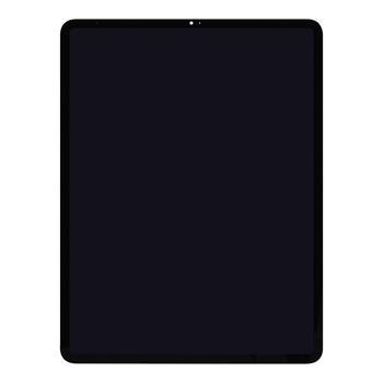 iPad Pro 12.9 2018 LCD Display + Dotyková Deska Black