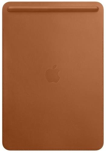 MPU12ZM/A Apple Sleeve Pouzdro pro iPad Pro 10.5 Saddle Brown