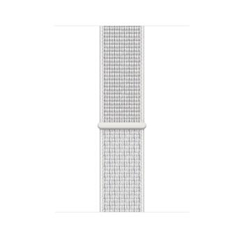 MX822ZM/A Apple Watch Strap 44mm White Sport Loop