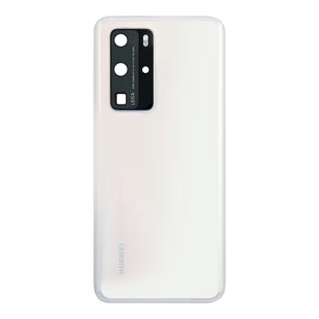 Huawei P40 Pro Kryt Baterie White (Service Pack)