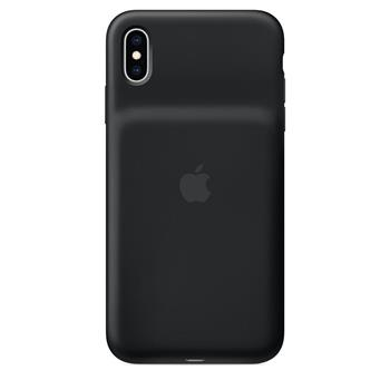 MRXQ2ZM/A Apple Smart Battery Kryt pro iPhone XS Max Black