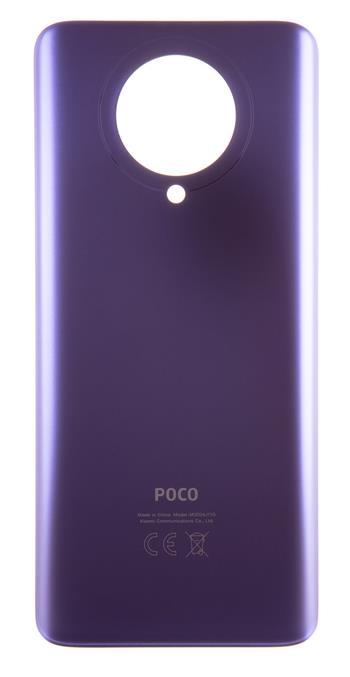 Xiaomi F2 Pro Kryt Baterie Electric Purple