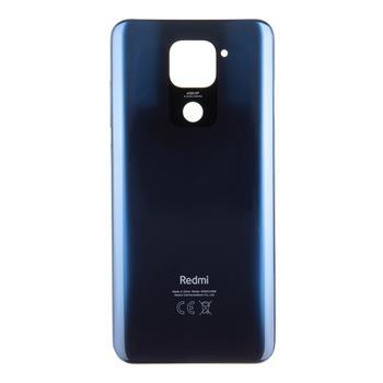 Xiaomi Redmi Note 9 Kryt Baterie Midnight Grey