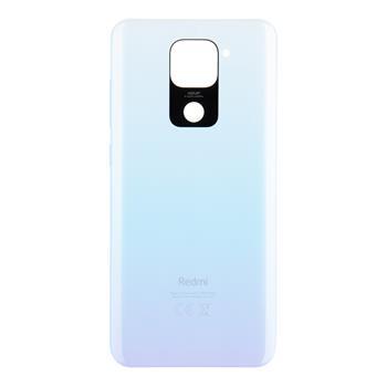 Xiaomi Redmi Note 9 Kryt Baterie Polar White