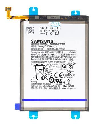 EB-BA217ABY Samsung Baterie Li-Ion 5000mAh (Service Pack)