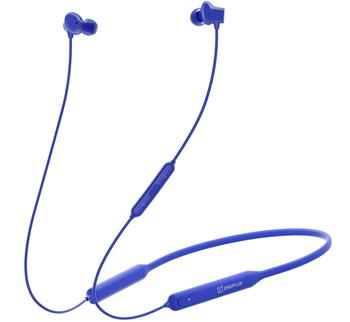 OnePlus Bullets Wireless Z Sluchátka Blue