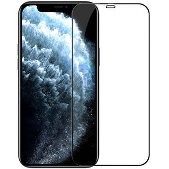 Nillkin Tvrzené Sklo 2.5D CP+ PRO Black pro iPhone 12/12 Pro 6.1