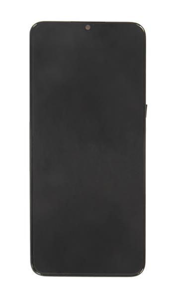 LCD Display + Dotyková Deska + Přední Kryt pro Realme 5 (Service Pack)