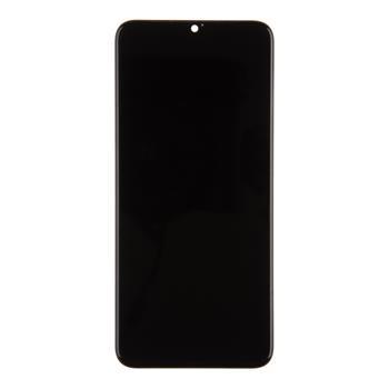 LCD Display + Dotyková Deska + Přední Kryt pro Realme 6i (Service Pack)