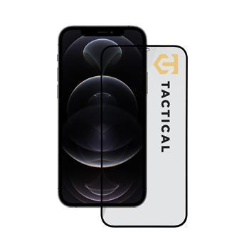 Tactical Glass Shield 5D sklo pro Apple iPhone 12 Pro Max Black