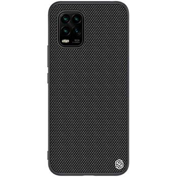 Nillkin Textured Hard Case pro Xiaomi Mi 10 Lite Black