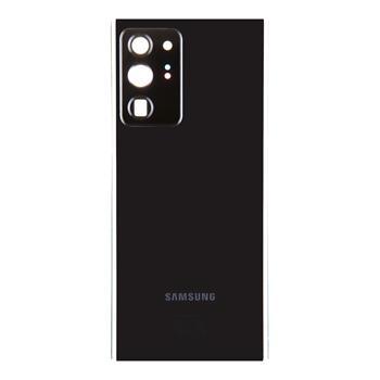 Samsung N986 Galaxy Note 20 Ultra Kryt Baterie Mystic Black (Service Pack)