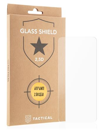 Tactical Glass Shield 2.5D sklo pro Samsung Galaxy A11/M11 Clear